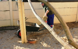 wymiana piasku 3
