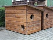 domki dla kotów 3
