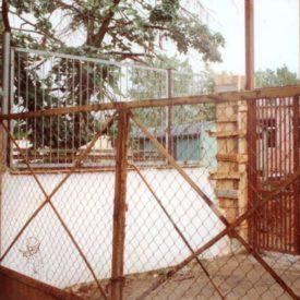 Budowa nowej mocniejszej bramy