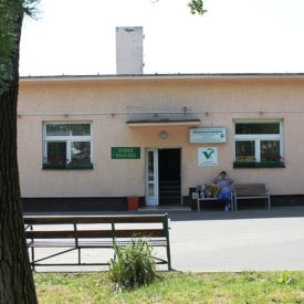 Budynek administracyjny