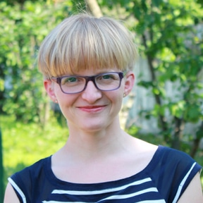 Małgorzata Lamperska